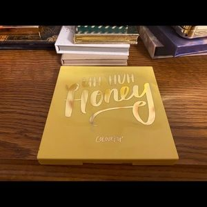 Colourpop Uh Huh Honey